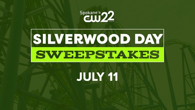 Enter to Win Four Tickets to Silverwood Theme Park!