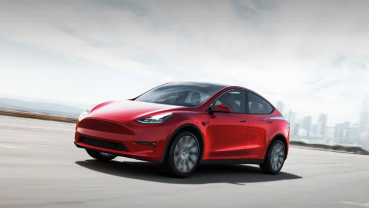 Spokane company breaks ground on Tesla service center in Liberty Lake