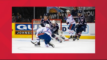 Chiefs Blog: Spokane drops home opener against rival Tri City