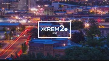 KREM 2 News at 6 p.m. on October 16, 2019
