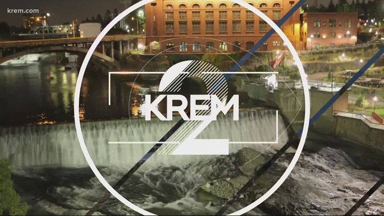 A look at graduation day across the inland northwest and more stories on KREM2 News at 11pm