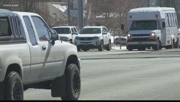 Coeur d'Alene working to fix  ill-timed traffic lights in NW Blvd. corridor