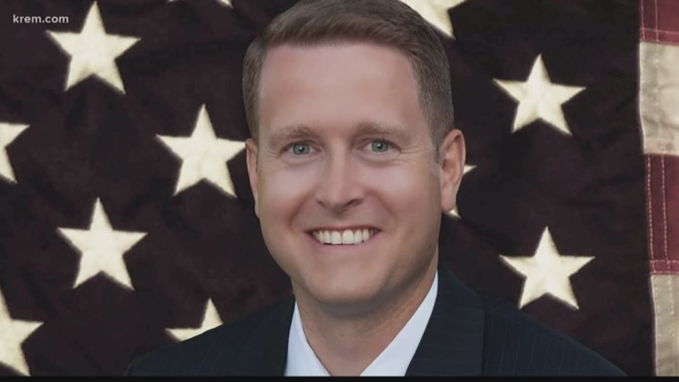 What does 2020 look like for embattled Rep. Matt Shea?