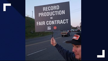 Clearwater Paper in Lewiston fires manager who mocked rallying workers