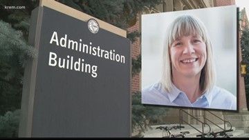 Meth possession charge dropped against fired University of Idaho professor