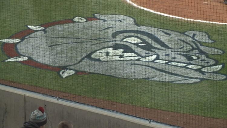 Gonzaga chosen as predetermined preliminary-round for NCAA Baseball Championship