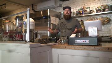 Spokane chef Chad White named semi-finalist for James Beard Award