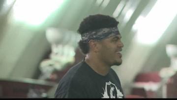 WSU's Dillard receives invite to NFL Draft