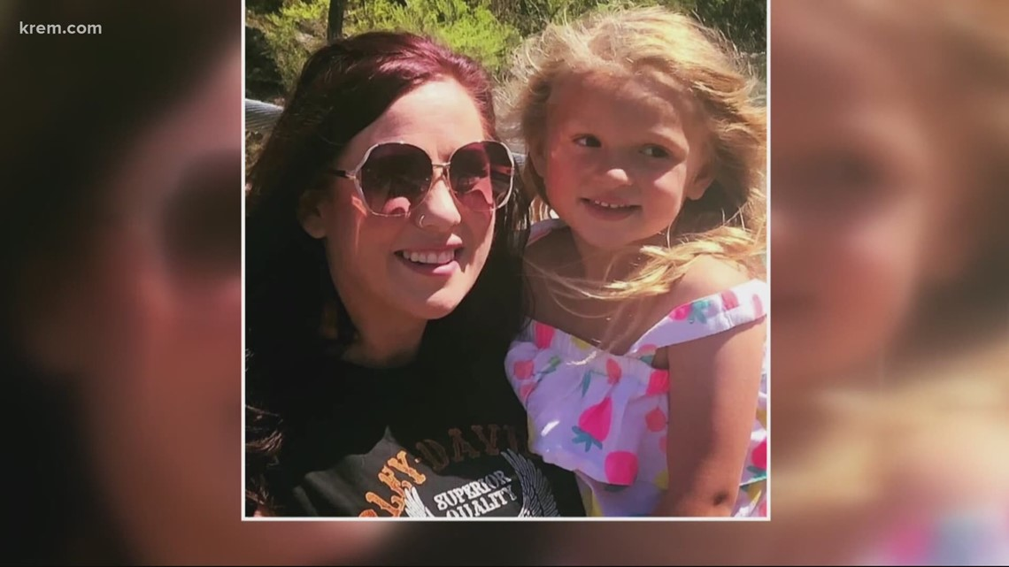 Court documents reveal details of Spokane mother's murder and other top stories at 6 p.m.