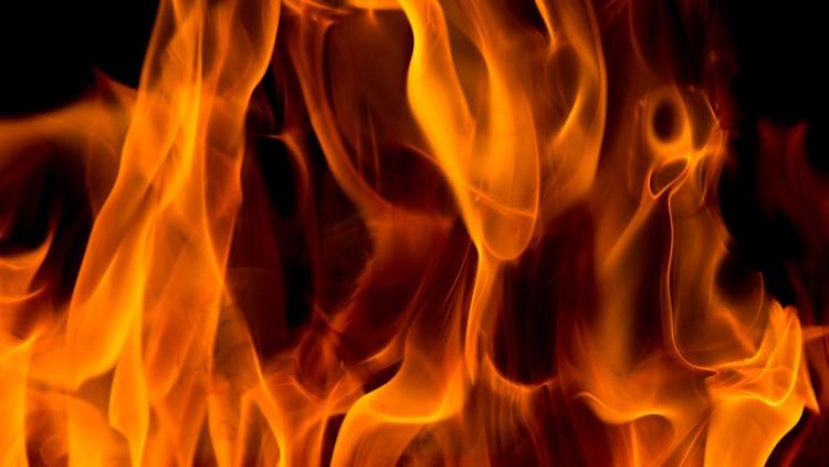 Welliver Fire burning forest land west of Loon Lake in Stevens County | krem.com
