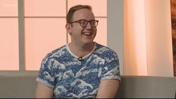 Spokane Comedy Club: Matt Bellassai
