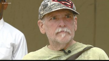 'We've got it from here': Spokane community agrees to carry homeless activist's message