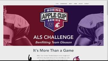 WSU wins Apple Cup ALS Challenge, benefiting Team Gleason