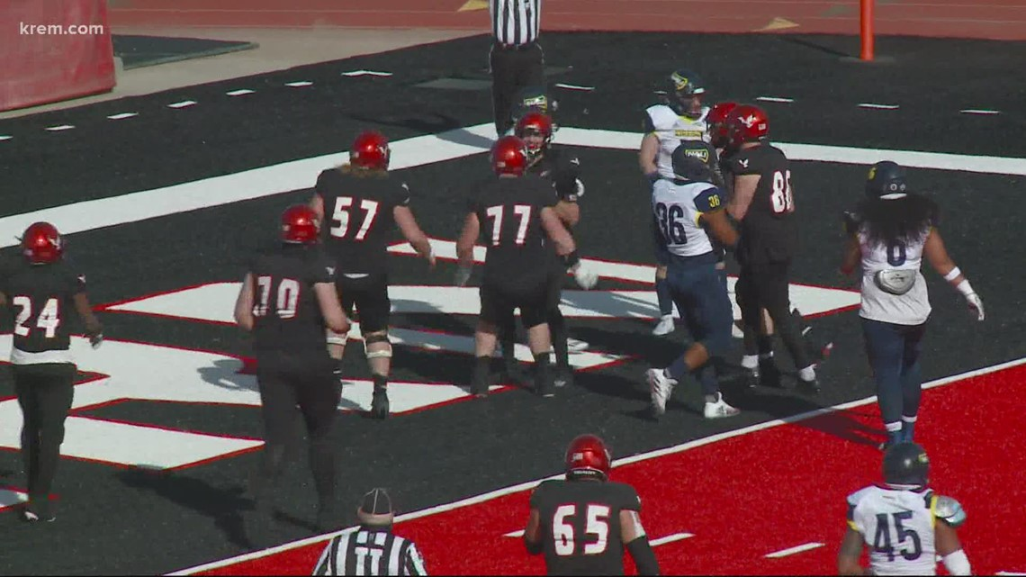 EWU President will make recommendation on athletic division status Friday