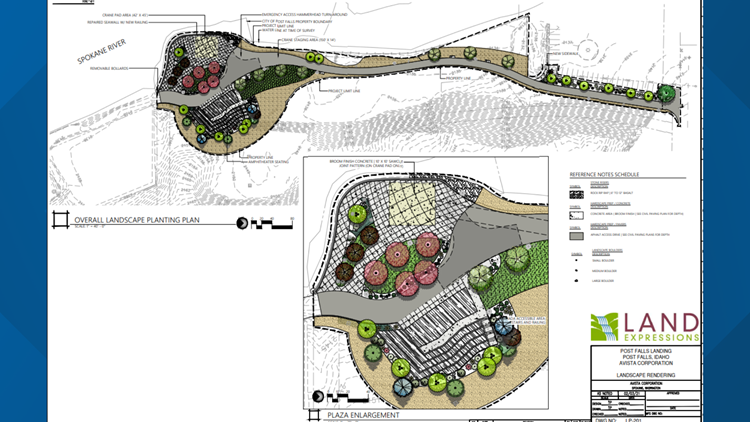 Construction to begin on new Post Falls park later this month