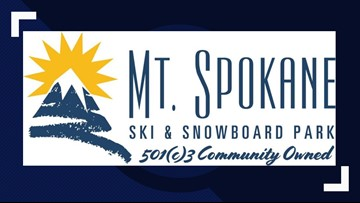 Get a free lift ticket with 8 cans of food at Mt. Spokane during Tom Sherry's Free2Ski