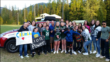 Tom's Tailgate goes to Clarkston vs. Lewiston game Friday