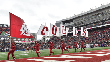 WSU football ranked No. 23 out of 25 in AP preseason poll