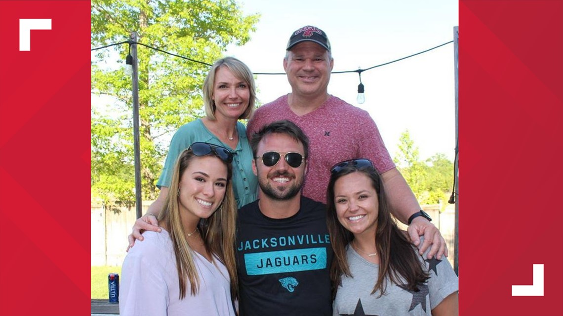 'Dude, it's not that much different': Gardner Minshew lived at home during a part of the Coronavirus pandemic