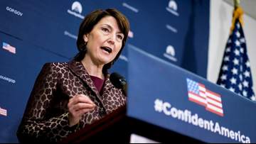 McMorris Rodgers, Cantwell disagree with Trump's national emergency declaration