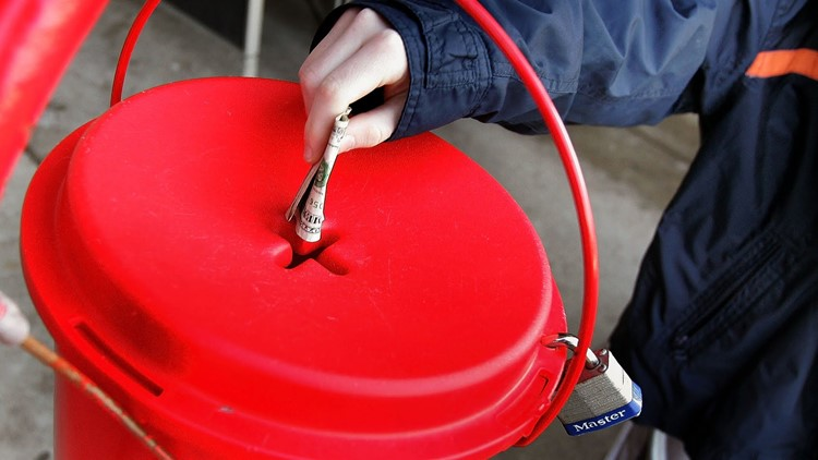 Salvation Army of Spokane urges community to donate before Christmas Eve