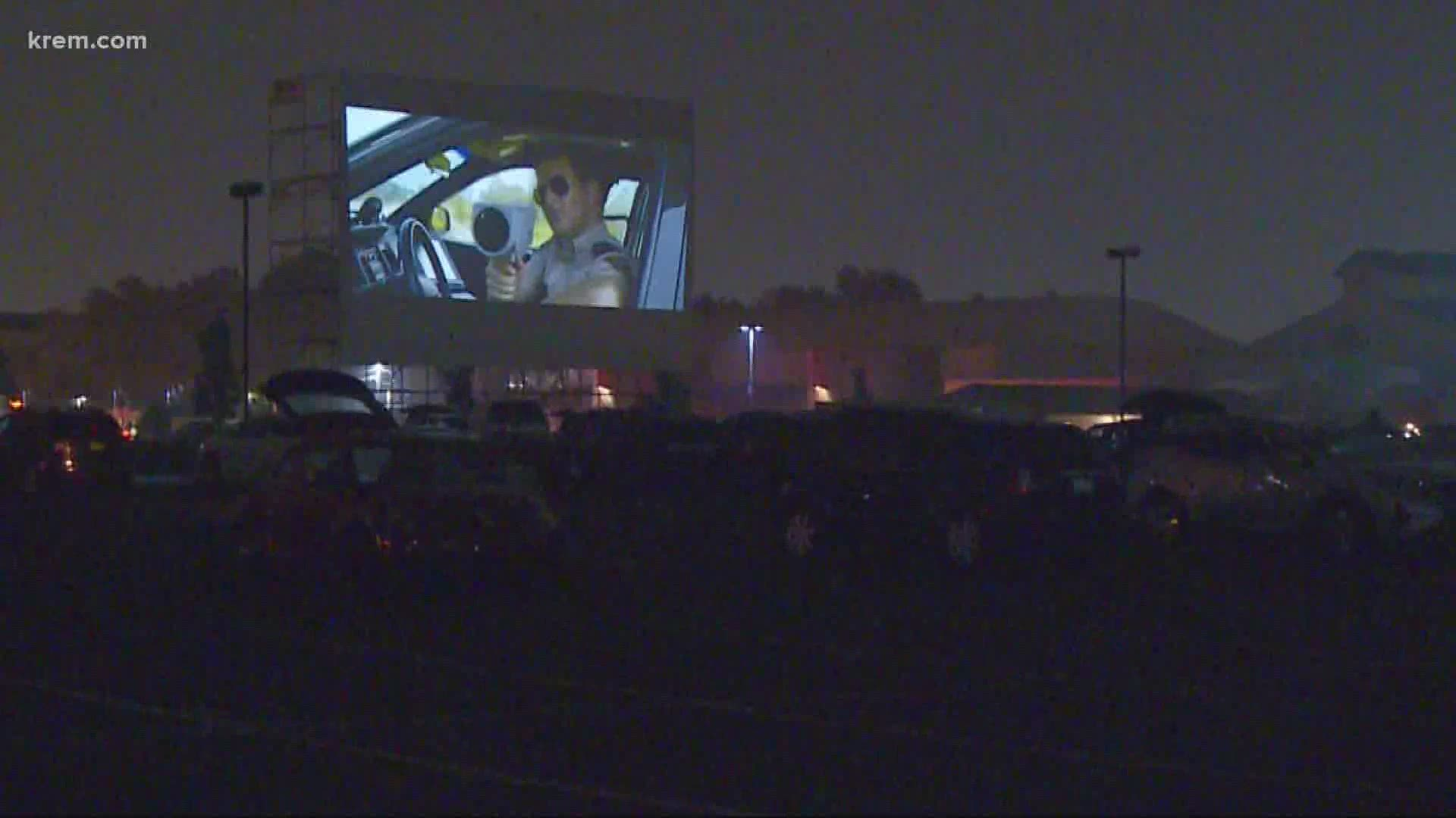 drive in movies at spokane county fairgrounds begin on friday krem com drive in movies at spokane county fairgrounds begin on this weekend