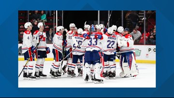 Chiefs Blog: A look back at the Chiefs 3 game week with Everett, Vancouver and Victoria