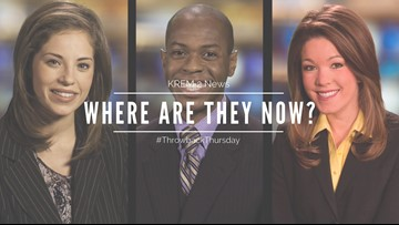 Where are they now? Former KREM reporters share their stories