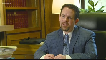 'A real inspiration': Spokane Co. Judge reflects on friendship with Steve Gleason