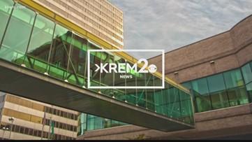 KREM 2 News at 5 p.m. on April 3, 2020