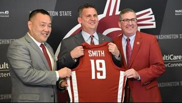 'It's a build': WSU AD Pat Chun discusses firing Ernie Kent, hiring Kyle Smith