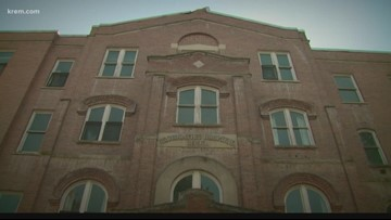 St. Ignatius Hospital in Colfax no longer open for ghost tours