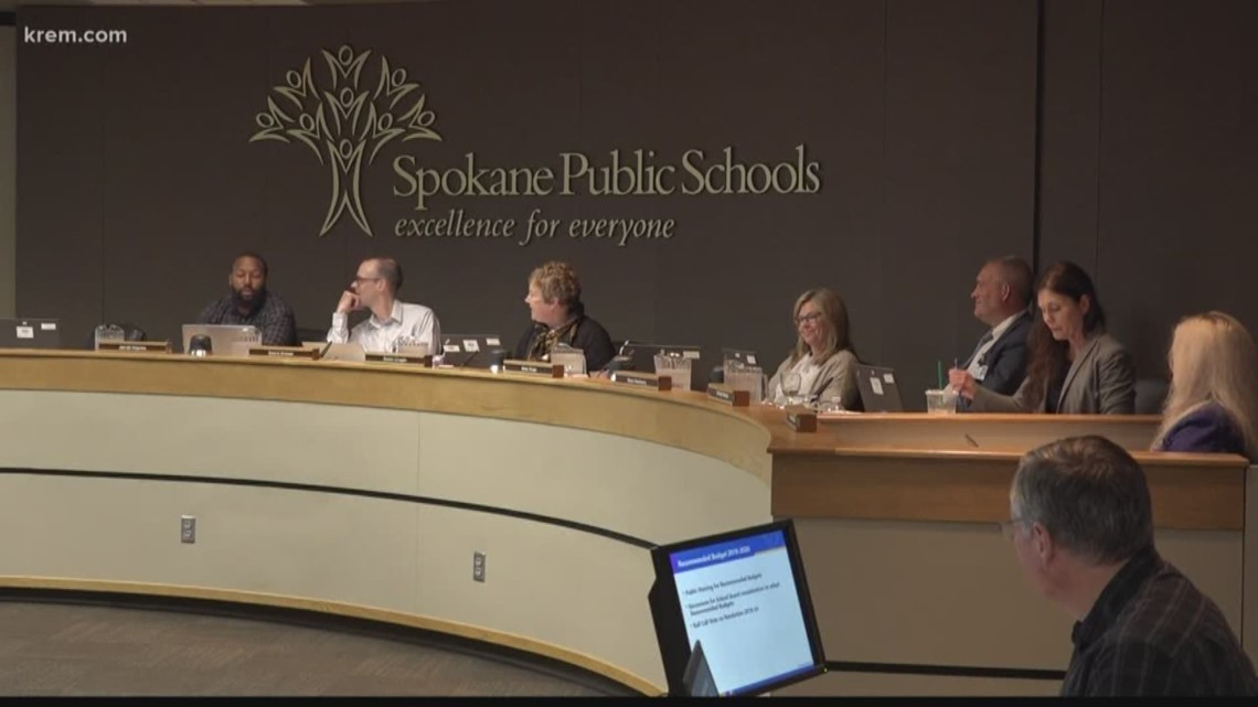 SPS considering proposal for pass-fail classes, credit waivers