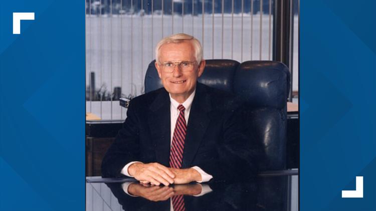 Duane Hagadone, founder of Hagadone Corp., dies at 88