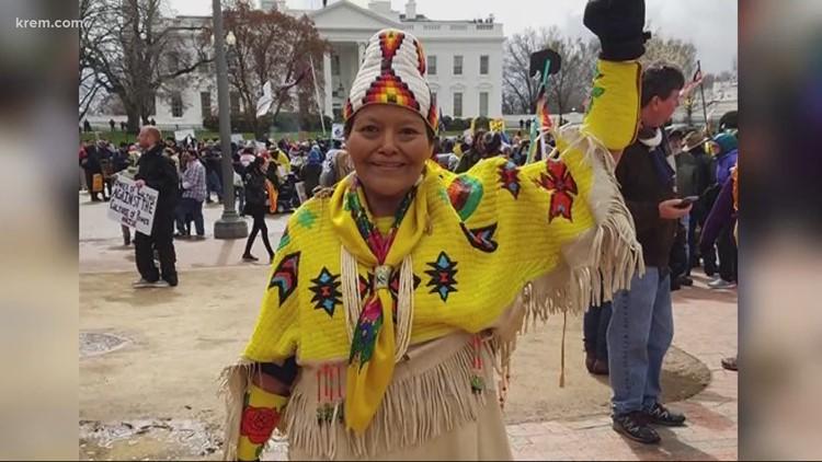 Deb Abrahamson, longtime environmental activist on Spokane reservation, dies at 66