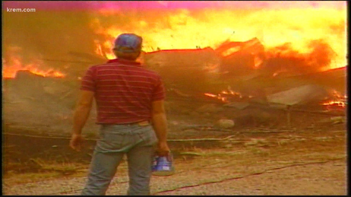 30th anniversary of Firestorm '91 to be held tomorrow