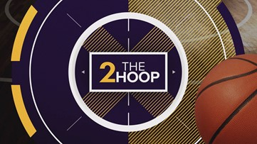 2 the Hoop: March 6th