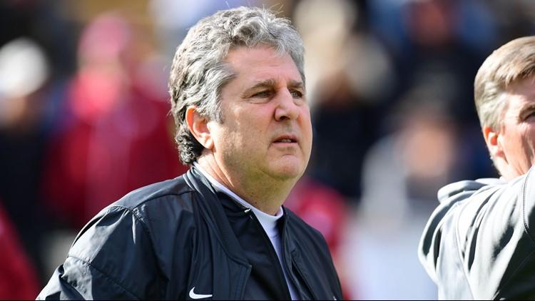 WSU head coach Mike Leach to appear in ESPN feature