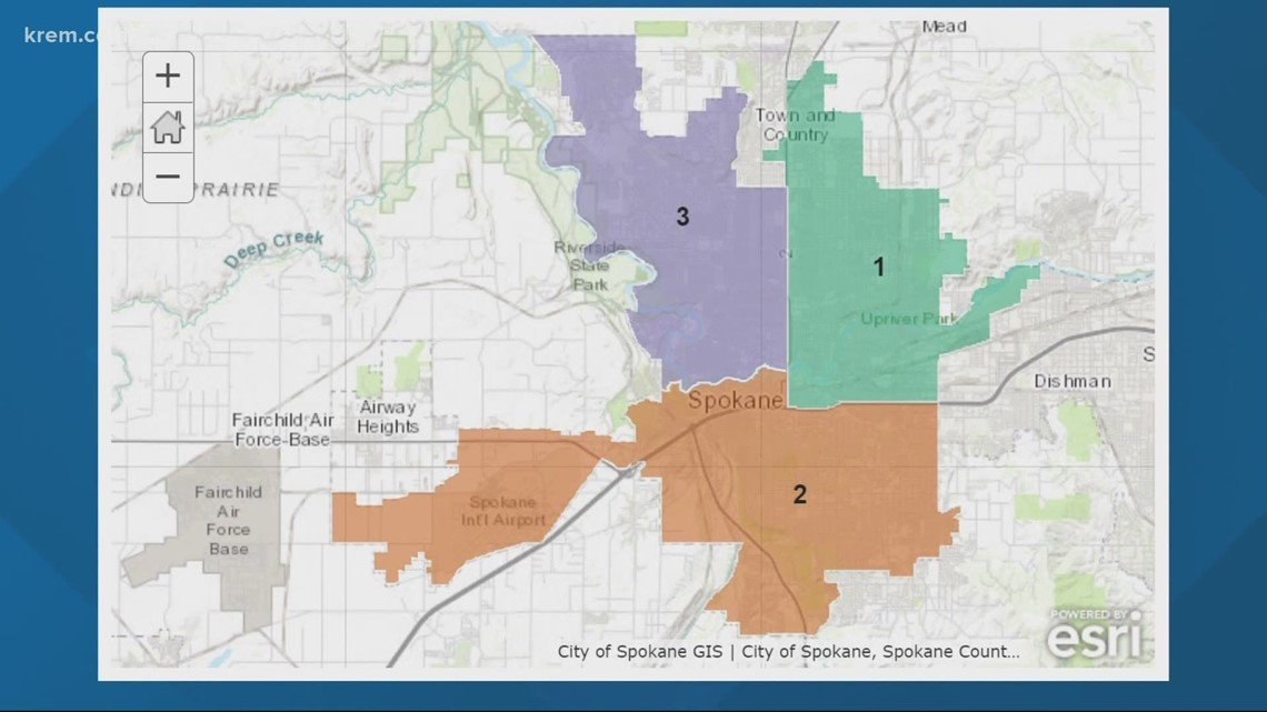Here's who's running for Spokane City Council in 2021