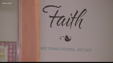 Burglars take $15K worth of items from N. Idaho church