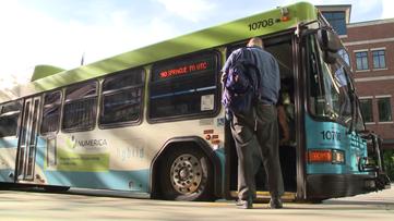 Spokane Transit employee tests positive for coronavirus