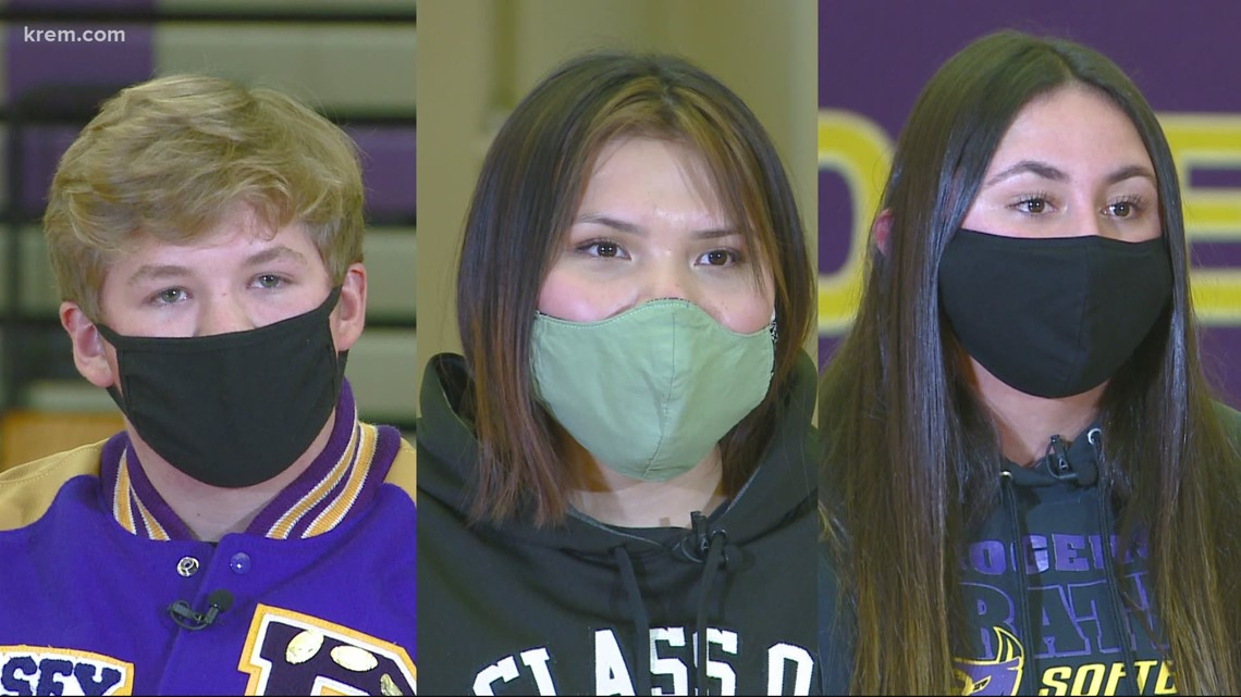 With sports delayed by COVID-19, Spokane high school seniors worry about missing out on scholarship chances