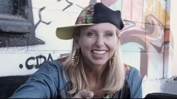 Watch: Post Falls dentist channels Vanilla Ice in sleep apnea rap video