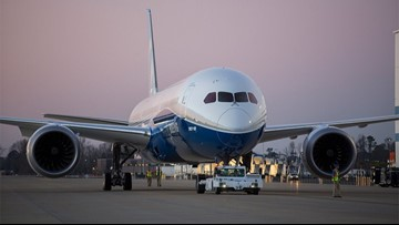 Airlines instructed to inspect some Boeing 737 Max engines after Southwest emergency landing