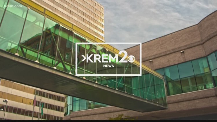 KREM 2 News at 6 p.m. on March 20, 2019