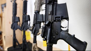 NRA suing to block Initiative 1639