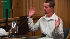 'I can't go upstairs without seeing it in my head': Freeman HS janitor testifies at hearing