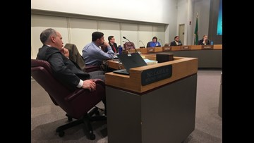 Spokane City Council approves property tax levy for public safety
