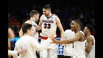 Zags picked to win WCC, Tillie makes preseason all-conference list