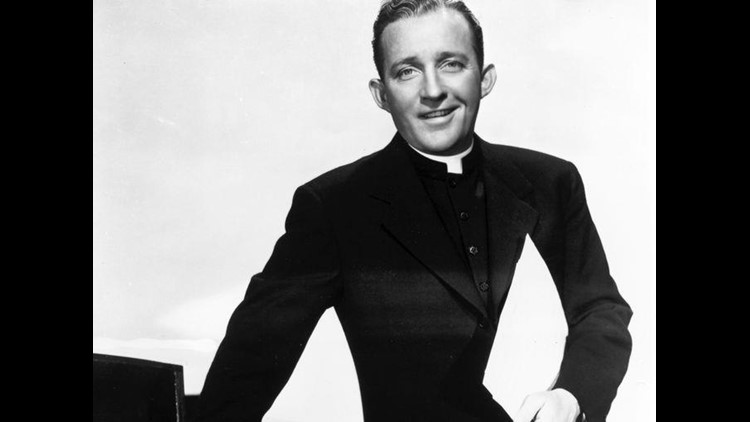 The Bing Crosby House Museum announces reopening